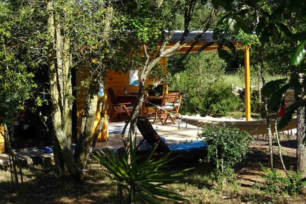 Eco Glamping no Centro_Medronho