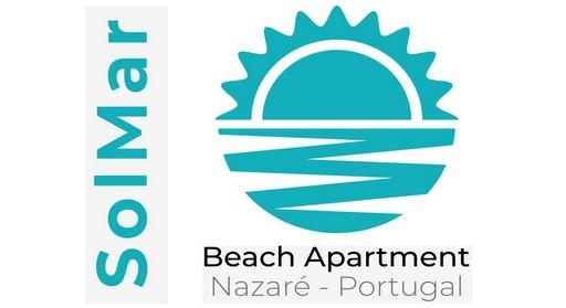 logo beach apartment portugal