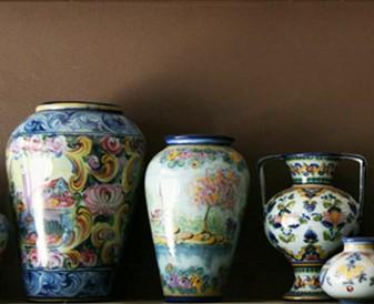 Ferias Alcobaça_pottery of alcobaça